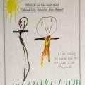 Landyn - First Grade